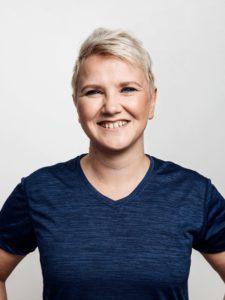 Tanja Heleä :
