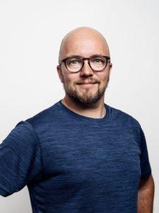 Jarkko Heleä :