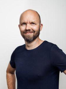 Jonas Heikkilä :