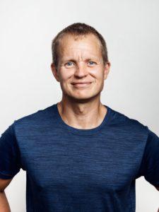 Mikko Liukka :