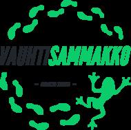 Vauhtisammakko logo